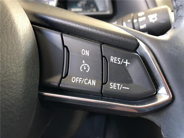2018 Mazda Mazda3  (Stk: 33519*) in Kitchener - Image 17 of 29