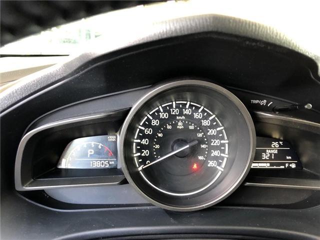 2018 Mazda Mazda3  (Stk: 33519*) in Kitchener - Image 18 of 29