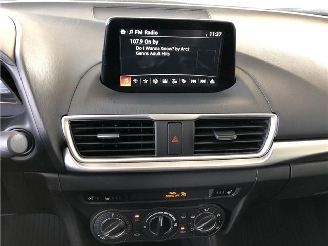 2018 Mazda Mazda3  (Stk: 33519*) in Kitchener - Image 20 of 29
