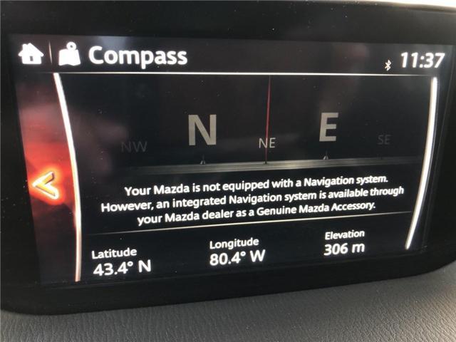 2018 Mazda Mazda3  (Stk: 33519*) in Kitchener - Image 22 of 29
