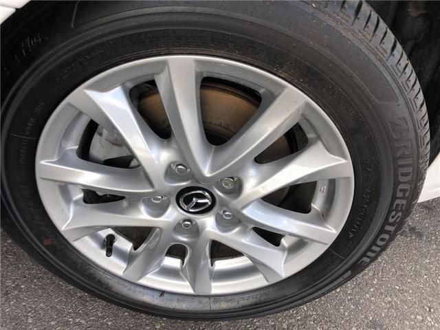 2018 Mazda Mazda3  (Stk: 33519*) in Kitchener - Image 28 of 29