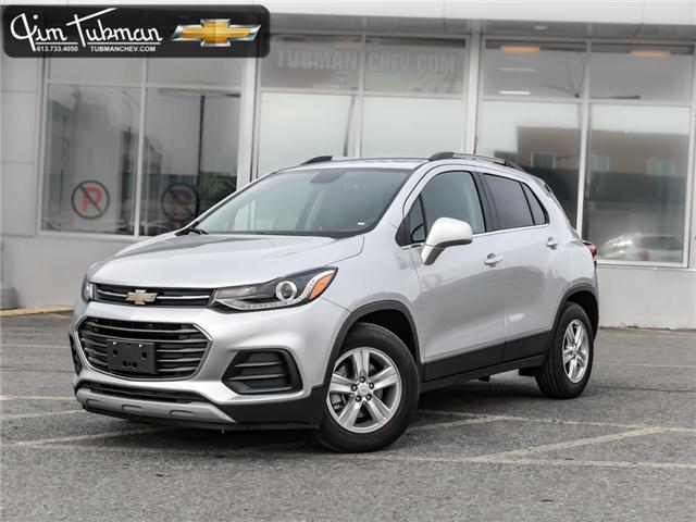 2019 Chevrolet Trax LT (Stk: 190161) in Ottawa - Image 1 of 21