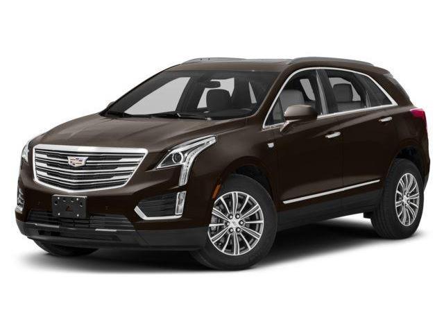 2019 Cadillac XT5 Base (Stk: 2973261) in Toronto - Image 1 of 9