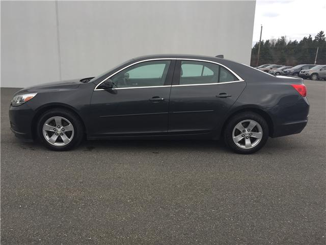 2014 Chevrolet Malibu LS (Stk: 289911A) in Antigonish / New Glasgow - Image 1 of 14