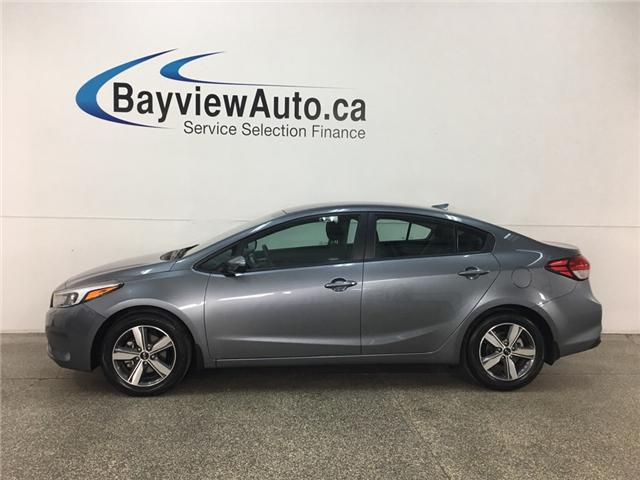 2018 Kia Forte LX (Stk: 33810R) in Belleville - Image 1 of 25