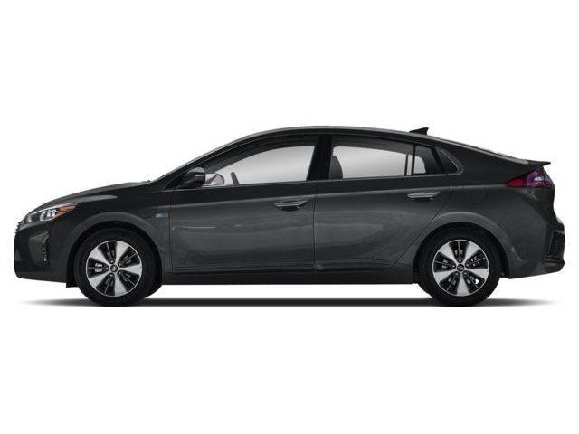 2019 Hyundai Ioniq Plug-In Hybrid Preferred (Stk: 19143) in Ajax - Image 2 of 3