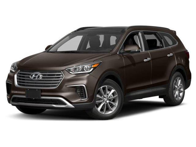 2019 Hyundai Santa Fe XL Luxury (Stk: 19155) in Ajax - Image 1 of 9