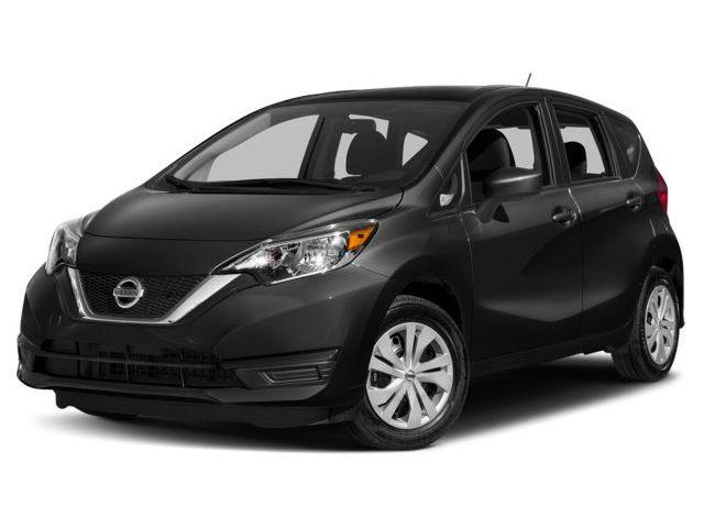 2019 Nissan Versa Note SV (Stk: KL356310) in Scarborough - Image 1 of 9