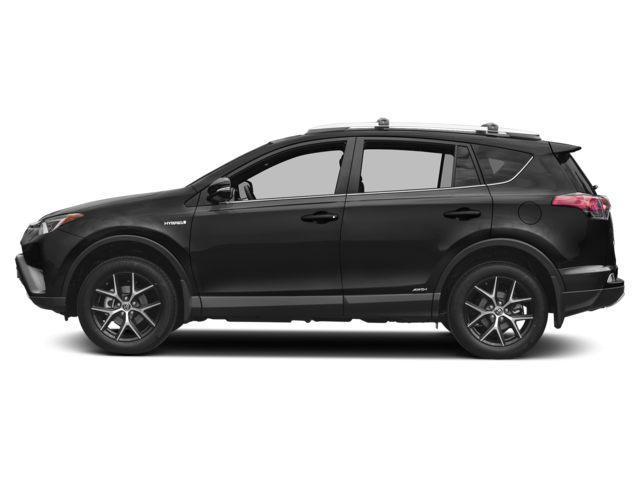 2018 Toyota RAV4 Hybrid SE (Stk: 2802029) in Calgary - Image 2 of 9
