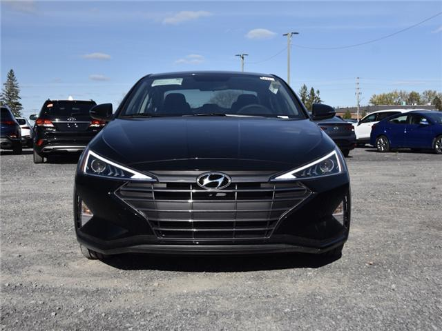 2019 Hyundai Elantra Preferred (Stk: R95172) in Ottawa - Image 2 of 9