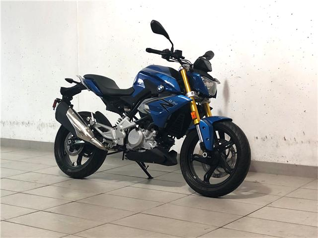 2018 BMW G310R  (Stk: 90884) in Ajax - Image 2 of 6
