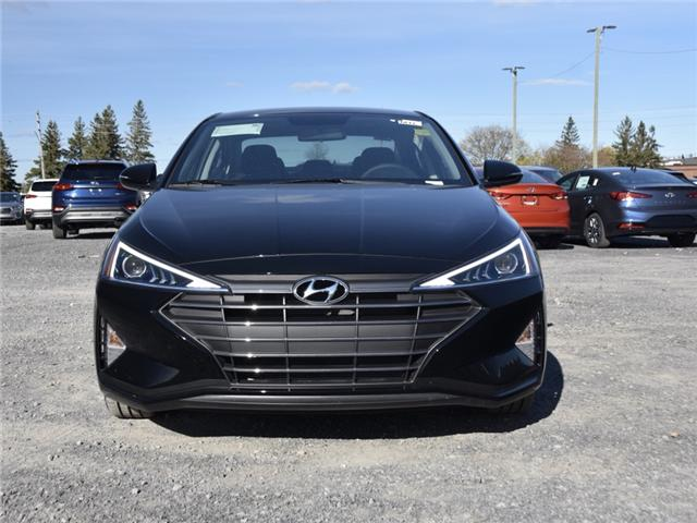 2019 Hyundai Elantra Preferred (Stk: R95094) in Ottawa - Image 2 of 9