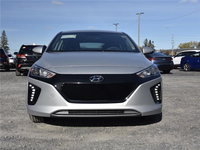 2019 Hyundai Ioniq EV Preferred (Stk: R95019) in Ottawa - Image 2 of 9