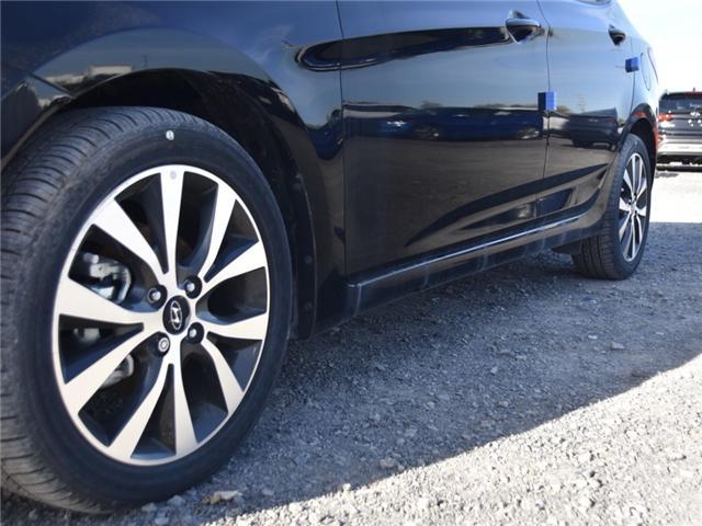 2017 Hyundai Accent SE (Stk: R76942) in Ottawa - Image 7 of 9