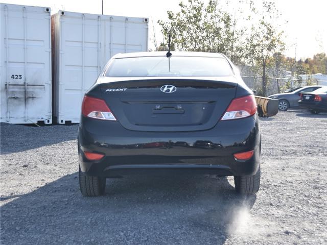 2017 Hyundai Accent SE (Stk: R76942) in Ottawa - Image 5 of 9