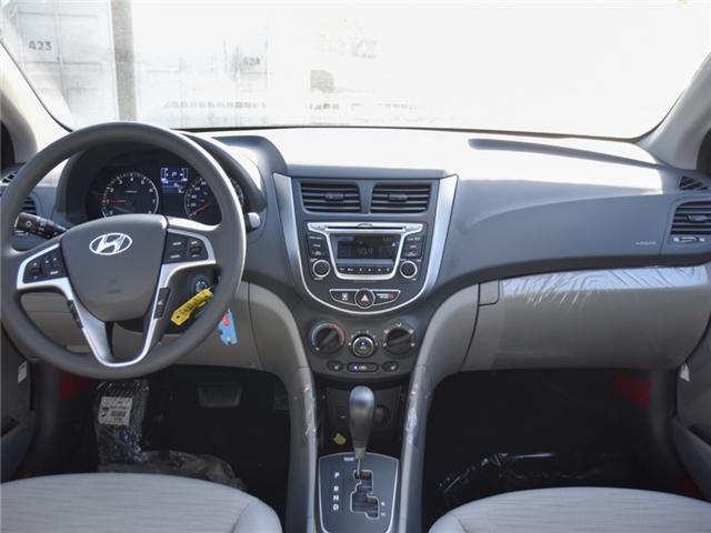 2017 Hyundai Accent SE (Stk: R76942) in Ottawa - Image 8 of 9