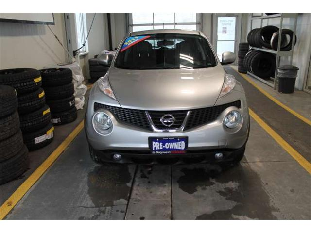 2011 Nissan Juke SL (Stk: 18272A) in Owen Sound - Image 3 of 17