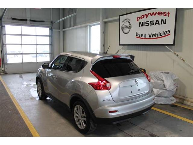 2011 Nissan Juke SL (Stk: 18272A) in Owen Sound - Image 4 of 17