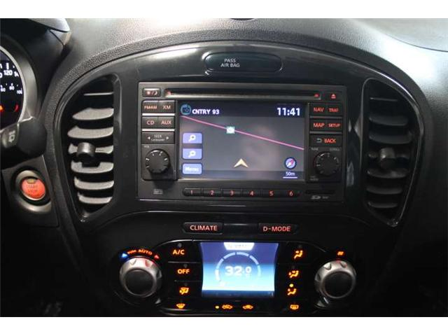 2011 Nissan Juke SL (Stk: 18272A) in Owen Sound - Image 9 of 17