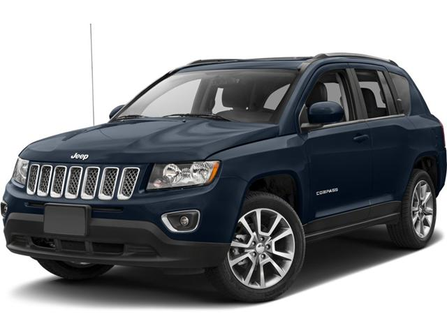 Used 2014 Jeep Compass Sport/North  - Coquitlam - Eagle Ridge Chevrolet Buick GMC