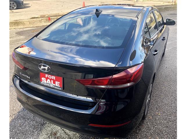 2017 Hyundai Elantra GLS (Stk: 426714) in Toronto - Image 5 of 11
