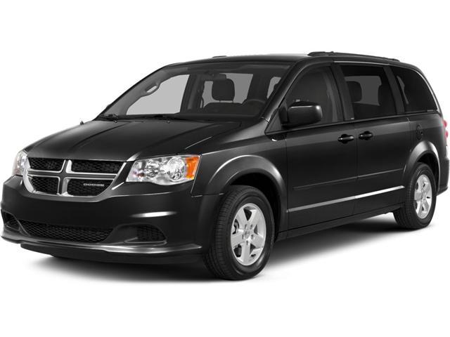 Used 2015 Dodge Grand Caravan SE/SXT  - Coquitlam - Eagle Ridge Chevrolet Buick GMC