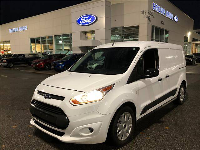 2016 Ford Transit Connect XLT (Stk: OP18369) in Vancouver - Image 1 of 20