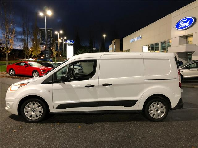 2016 Ford Transit Connect XLT (Stk: OP18369) in Vancouver - Image 2 of 20