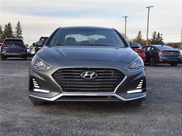 2019 Hyundai Sonata Preferred (Stk: R95155) in Ottawa - Image 2 of 9