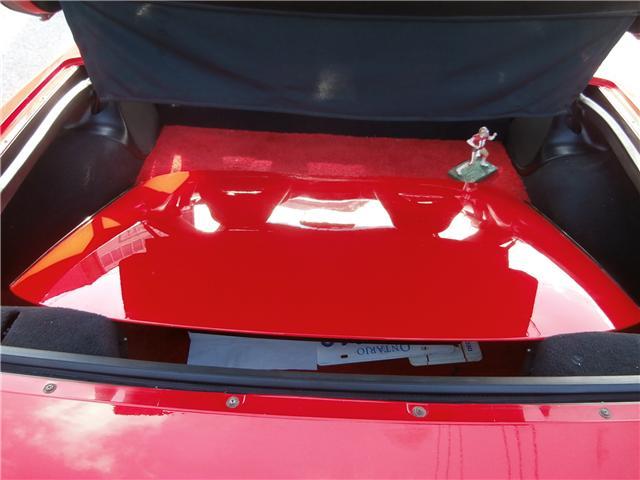 1998 Chevrolet Corvette Base (Stk: 01102) in Etobicoke - Image 4 of 17