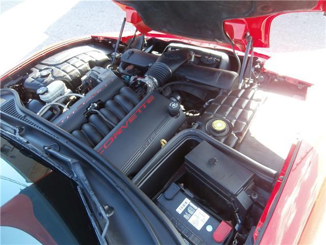 1998 Chevrolet Corvette Base (Stk: 01102) in Etobicoke - Image 15 of 17