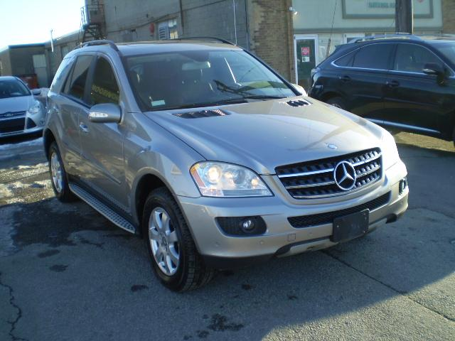 2008 Mercedes-Benz M-Class Base (Stk: 34864) in Etobicoke - Image 1 of 13