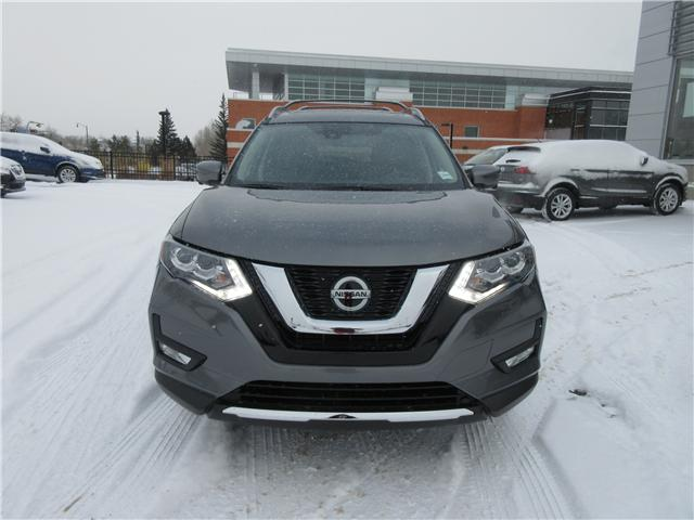 2019 Nissan Rogue SL (Stk: 7968) in Okotoks - Image 18 of 26