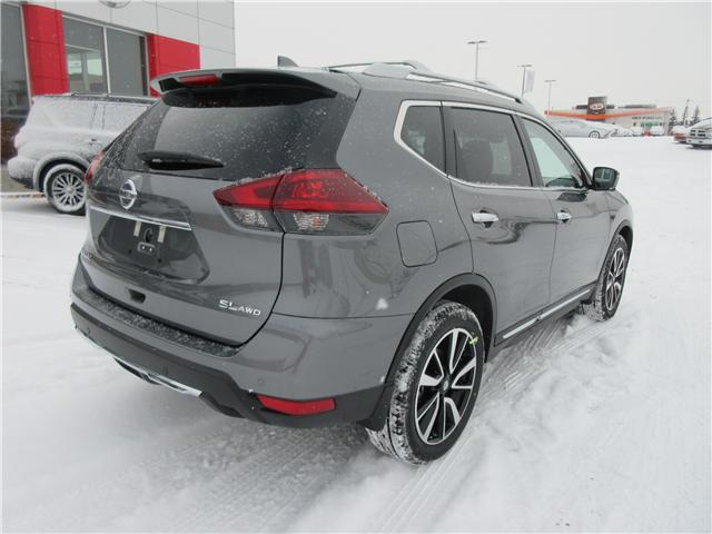 2019 Nissan Rogue SL (Stk: 7968) in Okotoks - Image 22 of 26