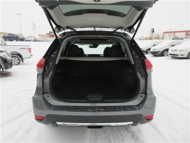 2019 Nissan Rogue SL (Stk: 7968) in Okotoks - Image 24 of 26