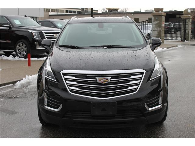 2017 Cadillac XT5 Luxury (Stk: 16563) in Toronto - Image 2 of 26