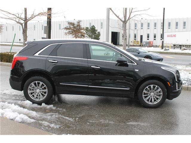 2017 Cadillac XT5 Luxury (Stk: 16563) in Toronto - Image 4 of 26