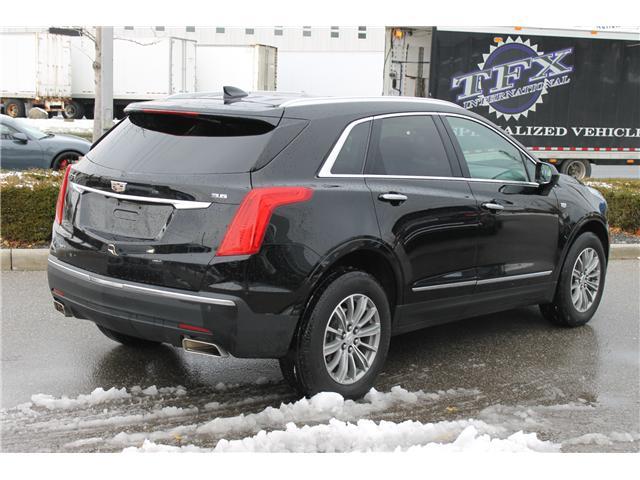 2017 Cadillac XT5 Luxury (Stk: 16563) in Toronto - Image 5 of 26