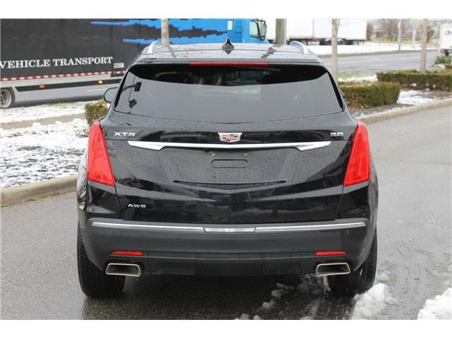 2017 Cadillac XT5 Luxury (Stk: 16563) in Toronto - Image 6 of 26