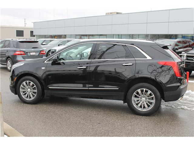 2017 Cadillac XT5 Luxury (Stk: 16563) in Toronto - Image 8 of 26