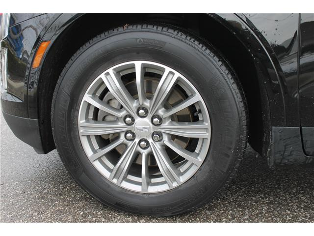 2017 Cadillac XT5 Luxury (Stk: 16563) in Toronto - Image 9 of 26