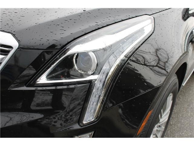 2017 Cadillac XT5 Luxury (Stk: 16563) in Toronto - Image 10 of 26