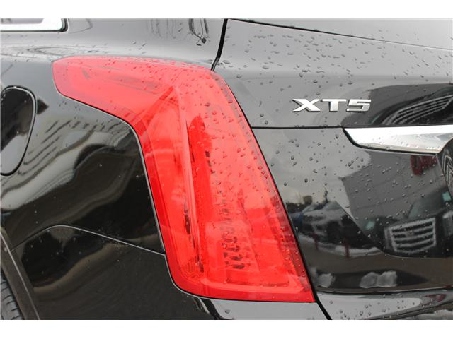 2017 Cadillac XT5 Luxury (Stk: 16563) in Toronto - Image 11 of 26