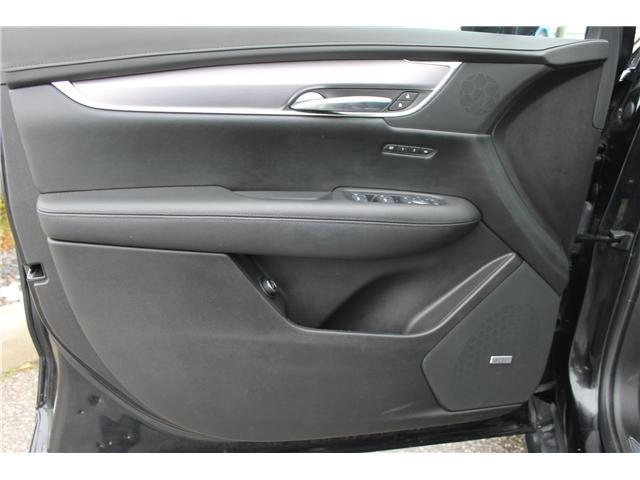 2017 Cadillac XT5 Luxury (Stk: 16563) in Toronto - Image 12 of 26