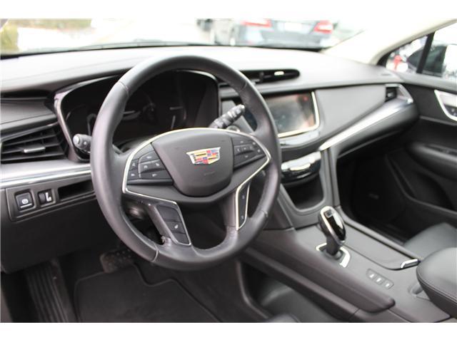 2017 Cadillac XT5 Luxury (Stk: 16563) in Toronto - Image 13 of 26
