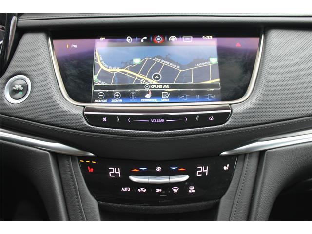 2017 Cadillac XT5 Luxury (Stk: 16563) in Toronto - Image 17 of 26