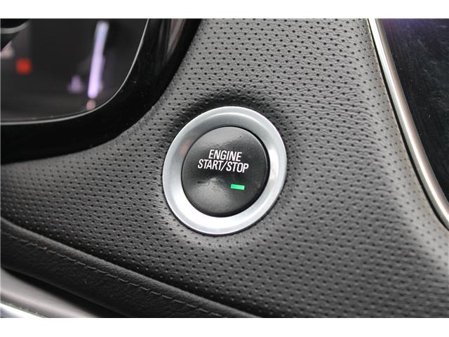 2017 Cadillac XT5 Luxury (Stk: 16563) in Toronto - Image 19 of 26