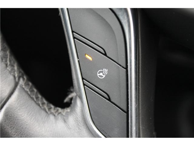 2017 Cadillac XT5 Luxury (Stk: 16563) in Toronto - Image 20 of 26