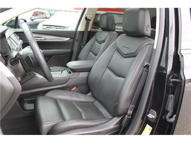 2017 Cadillac XT5 Luxury (Stk: 16563) in Toronto - Image 22 of 26