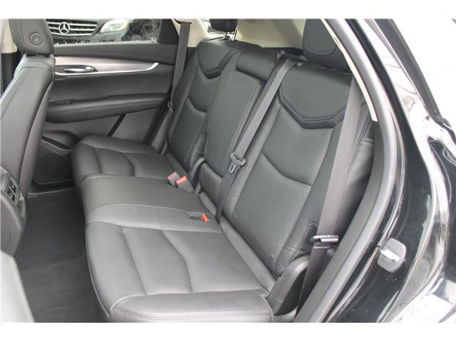 2017 Cadillac XT5 Luxury (Stk: 16563) in Toronto - Image 23 of 26